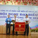 Gỗ Thuận An cần tăng cường đào tạo, củng cố nhân lực
