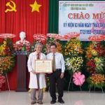 Bệnh viện Cao su Dầu Tiếng nâng cao chất lượng khám chữa bệnh