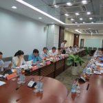 Tháo gỡ vướng mắc về quy định bộ máy tổ chức Đảng trong doanh nghiệp