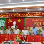 VRG khen thưởng 6 đơn vị Khối thi đua Đông Nam bộ 1