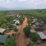 Sẽ xây dựng 2 - 3 làng công nhân cao su kiểu mẫu