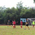 Gần 500 vận động viên tham gia Hội thao Cao su Bình Long