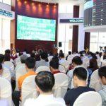 Đại hội cổ đông lần đầu Công ty mẹ VRG dự kiến vào ngày 20/4