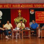 Đoàn Thanh niên Cao su Chư Păh tổ chức đối thoại
