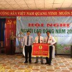 Thực hiện tốt chế độ chính sách cho công nhân người Lào