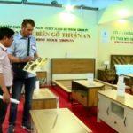 Vifa – Expo: Sân chơi cho doanh nghiệp ngành gỗ
