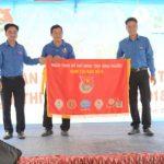 Sôi nổi hoạt động Liên hoan Thanh niên Cụm số 4 Tỉnh đoàn Bình Phước