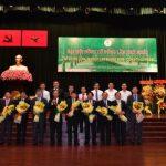 Ông Trần Ngọc Thuận giữ chức Chủ tịch HĐQT, ông Huỳnh Văn Bảo giữ chức TGĐ VRG - Công ty cổ phần