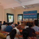 Trường Cao đẳng Công nghiệp Cao su được phê duyệt 3 nghề trọng điểm quốc gia
