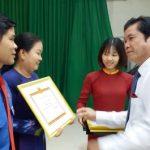 Đảng ủy Cao su Dầu Tiếng tổng kết thực hiện các nghị quyết của Đảng