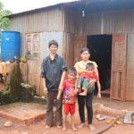 Hãy giúp Siu Thenh thực hiện ước mơ