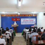 40 học viên tham gia lớp chuyên viên chính
