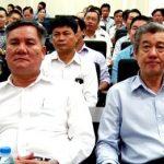 Đảng ủy VRG quán triệt các Nghị quyết Hội nghị Trung ương 7 khóa XII