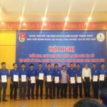 Tập huấn nghiệp vụ công tác Đoàn và phong trào thanh niên
