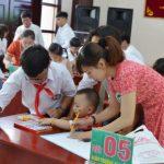 Sôi nổi Ngày hội văn hóa gia đình tại Cao su Đồng Nai