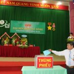 Cao su Đồng Phú chia cổ tức 60%