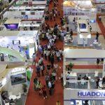 250 doanh nghiệp tham gia Triển lãm Rubber & Tyre Vietnam 2018