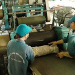 Cao su Hà Tĩnh:Quyết tâm nâng cao thu nhập cho NLĐ