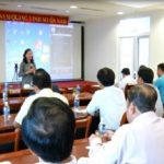 Tập huấn kỹ năng soạn thảo văn bản cho cán bộ Công đoàn