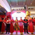 Khai trương King Coffee đầu tiên Việt Nam tại Gia Lai