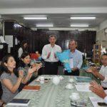 Ông Lương Nguyên Khánh được bổ nhiệm Phó Tổng Biên tập Tạp chí CSVN
