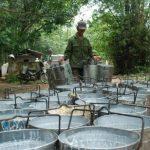 Các đơn vị Tây Nguyên: Thuận lợi trong khai thác, khó khăn trong tiêu thụ