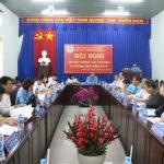 Cụm Công đoàn Đông Nam bộ: Phát triển được trên 1.300 đoàn viên mới