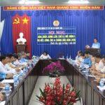 Lương bình quân người lao động Cao su Phước Hòa đạt gần 5,8 triệu đồng/người/tháng