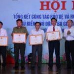 Cao su Phú Riềng phối hợp thực hiện tốt bảo vệ tài sản