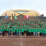 239 trại sinh tham gia trại hè tại Đà Lạt