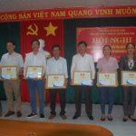 Công đoàn Cao su Mang Yang: Tổ chức 24 lượt đối thoại với người lao động
