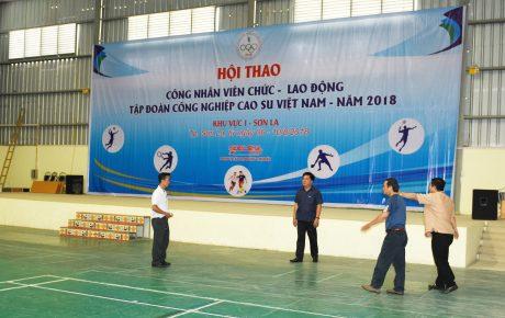 BTC kiểm tra địa điểm Trung tâm Văn hóa Thể thao Tp. Sơn La