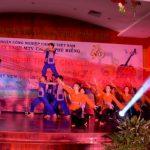 Hội diễn Cao su Phú Riềng: Nhiều sắc màu nổi bật