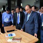 """""""Việt Nam phải là một trong các trung tâm sản xuất đồ gỗ có chất lượng của thế giới"""""""