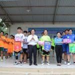 Sôi nổi hoạt động mừng Quốc khánh của Đoàn Thanh niên Cao su Phước Hòa