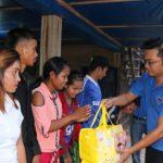 Ý nghĩa chương trình tình nguyện của Đoàn Thanh niên VRG tại Campuchia