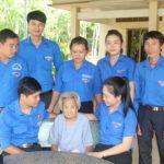 Nhiều hoạt động thiết thực tại Đoàn thanh niên Cao su Dầu Tiếng