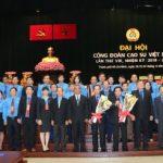 Dấu mốc lịch sử phát triển Công đoàn Việt Nam