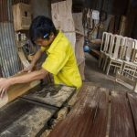 Thêm nguyên liệu cho ngành gỗ