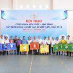 Chư Sê Kampong Thom giải nhất Hội thao Khu vực III