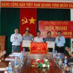 Khối sản xuất kinh doanh tỉnh Kon Tum: Ký kết 3 nội dung thi đua