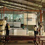 Khối thi đua CĐ Tây Nguyên: Tham quan mô hình sản xuất tại Cao su Chư Păh