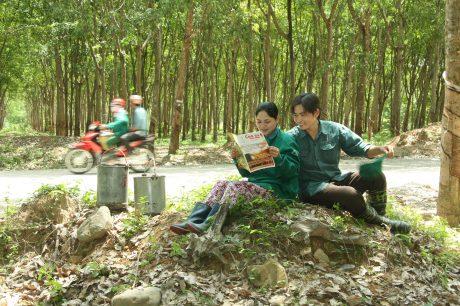 Ảnh: Nguyễn Ngọc Hải