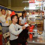 VietnamPlas 2018: Triển lãm quốc tế thương hiệu nhựa và cao su quy mô lớn