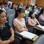 Tuyên truyền pháp luật về lao động, tiền lương