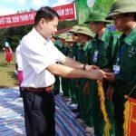 Cao su Lai Châu lần đầu thi Bàn tay vàng