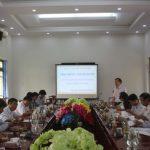 Trường CĐCN Cao su bảo vệ thành công 2 đề tài khoa học
