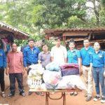 Cao su Sơn La: Chung tay vì người nghèo