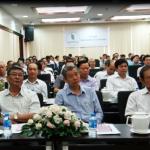 Đảng bộ VRG quán triệt và triển khai các nội dung Hội nghị Trung ương 8 khóa XII