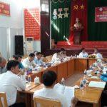 Cao su Bình Long dẫn đầu Khối Đông Nam bộ 2